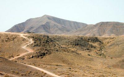 Ruta de Senderismo VII: Los Ajaches