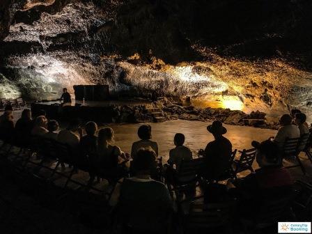 Auditorio Cueva
