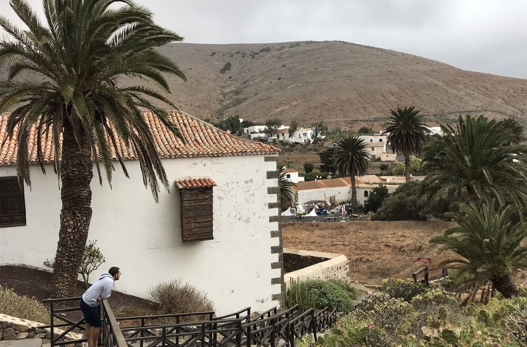 Visit Fuerteventura: Route in the centre of the island