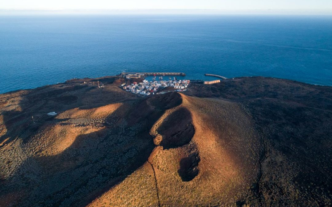 El Hierro, a different island