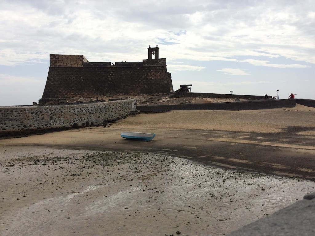 Castillo San Gabriel - Arrecife - Lanzarote