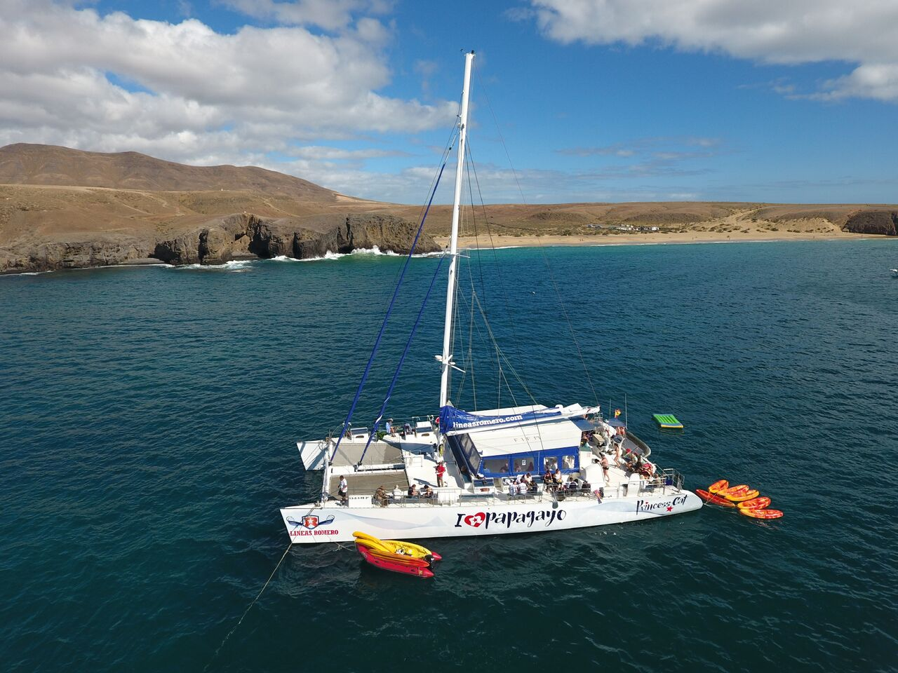 water-sports-catamaran-papagayo