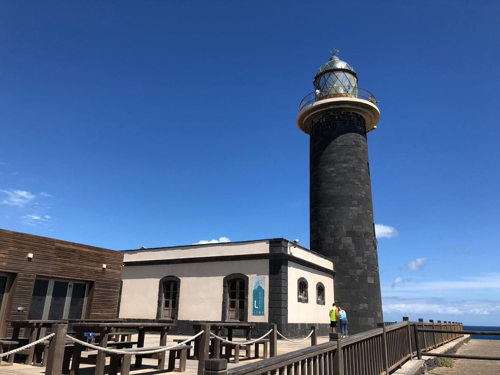 Faro Punta de Jandía (9)