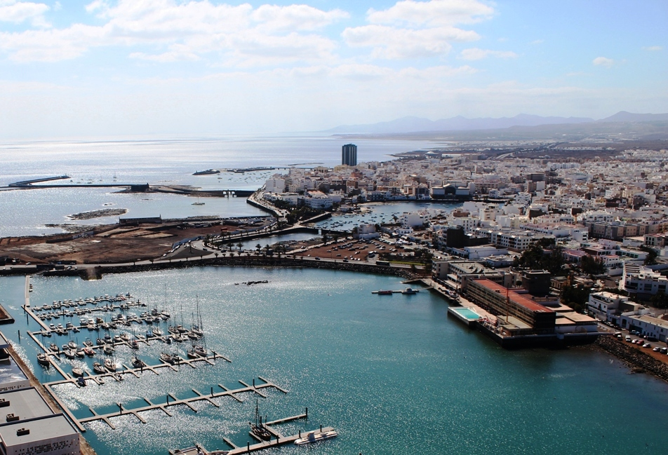 What to do in Arrecife if you visit Lanzarote