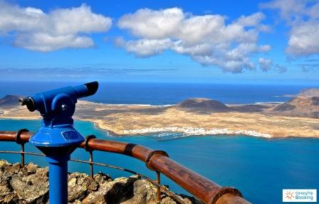 Viewpoints on the Canary Islands I