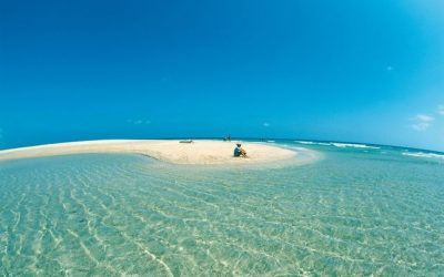 Route around the beaches of Fuerteventura