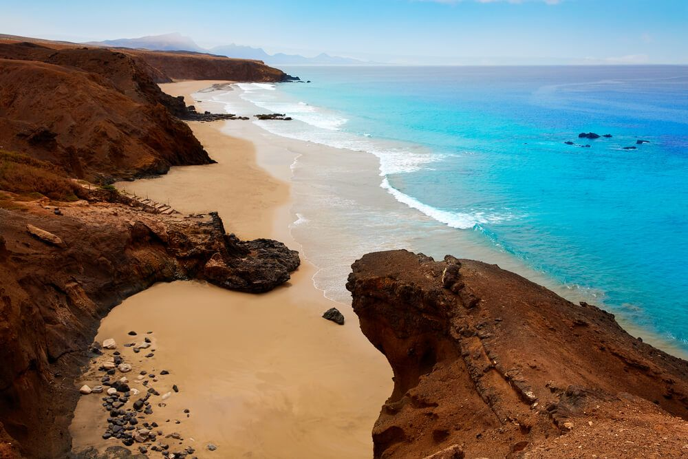 FUERTEVENTURA, AN ISLAND OF FILMMAKING
