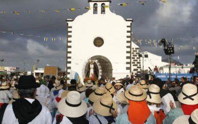 Romeria of Los Dolores, a tradition of Lanzarote