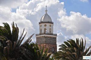 Teguise Lanzarote Islas Canarias