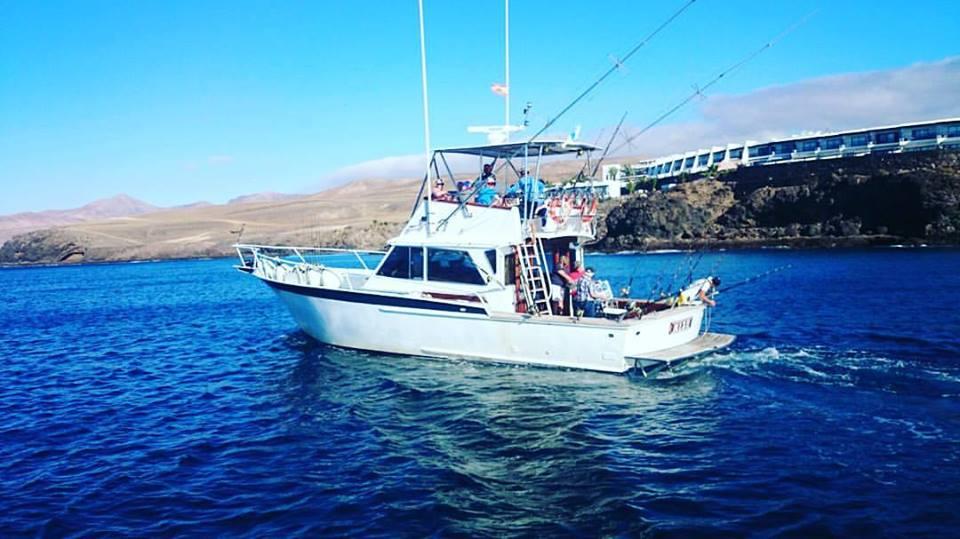 barco MIZU