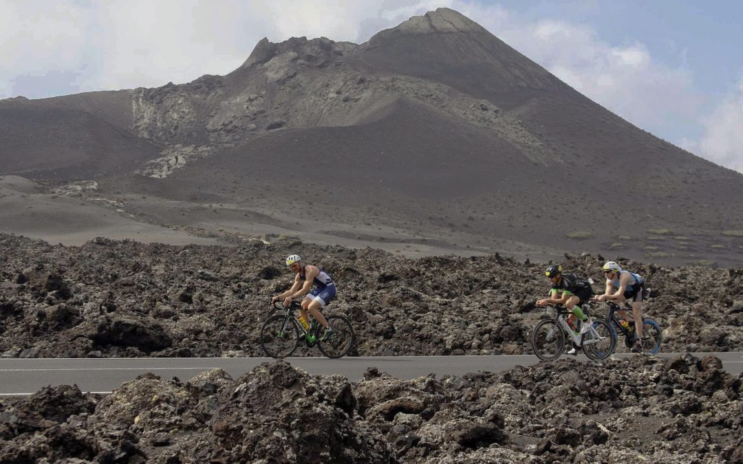 Triathlon Lanzarote Ironman: an exciting challenge