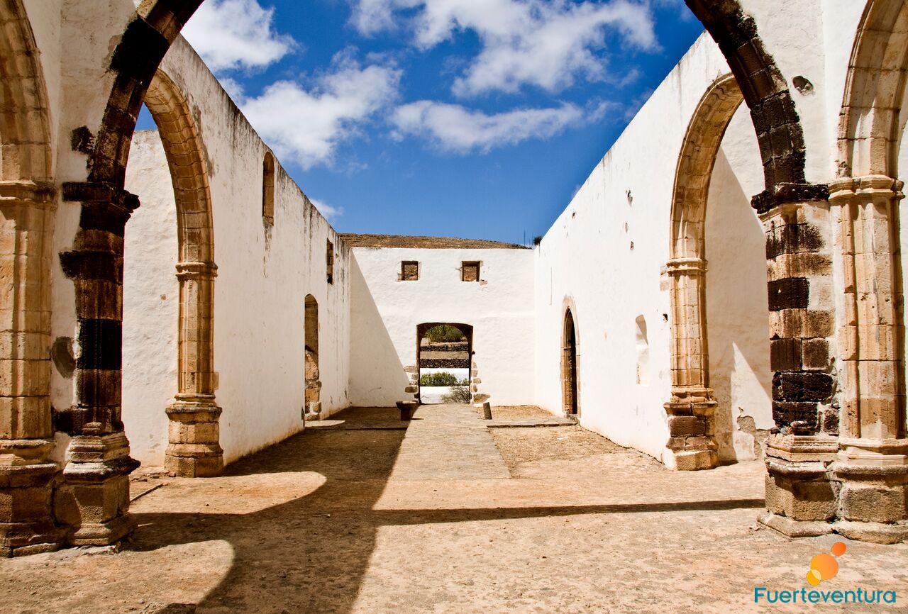 convento Betancuria fuerteventura