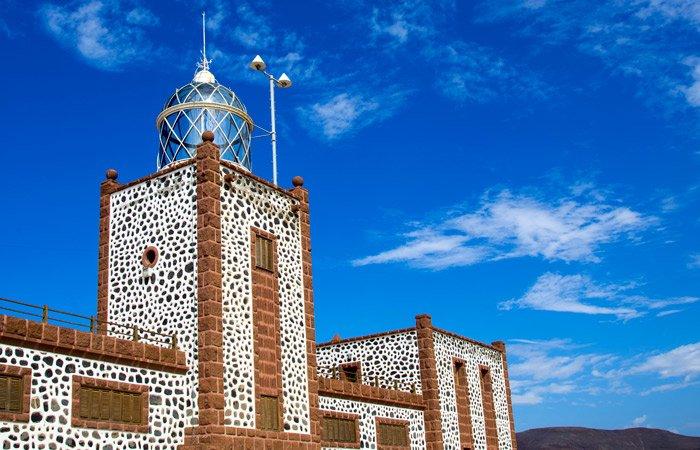Ruta por los faros de Fuerteventura