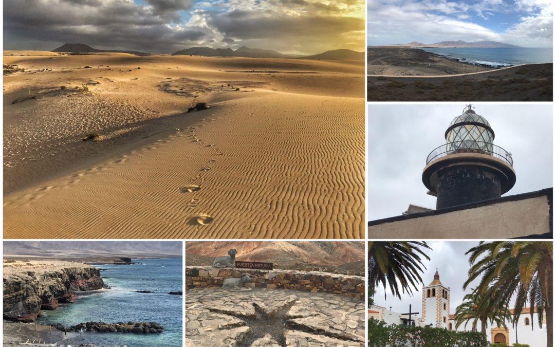 Hidden corners of Fuerteventura