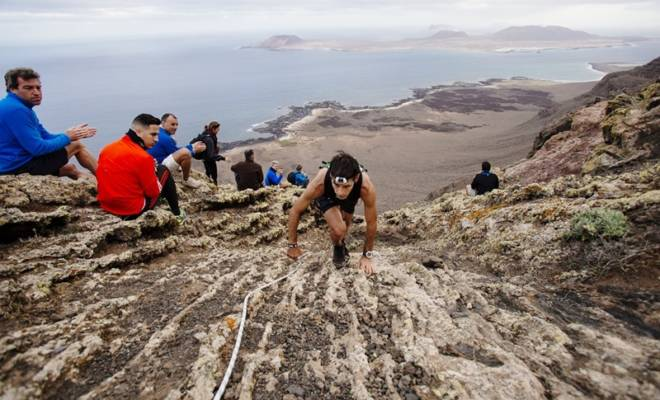 Canary Islands, a sport paradise