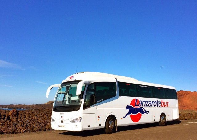 Lanzarote Bus and Canary Trip Booking