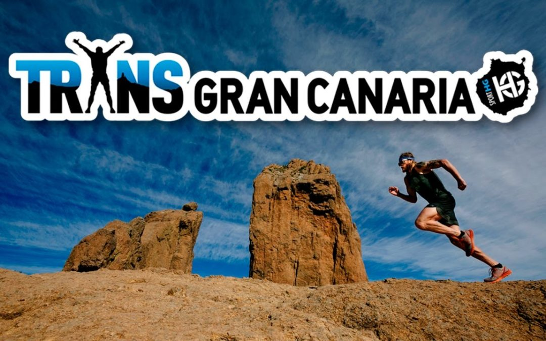 February, the month of Transgrancanaria