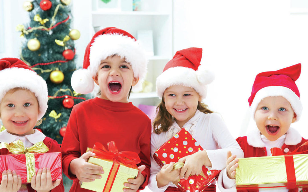 What to do at Christmas in Lanzarote with Kids? - Canary Trip Booking
