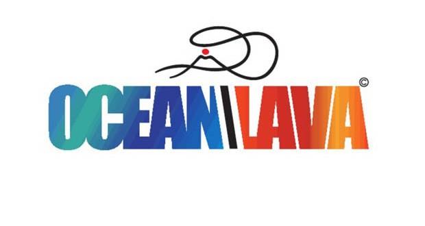 Ocean lava Lanzarote 2019