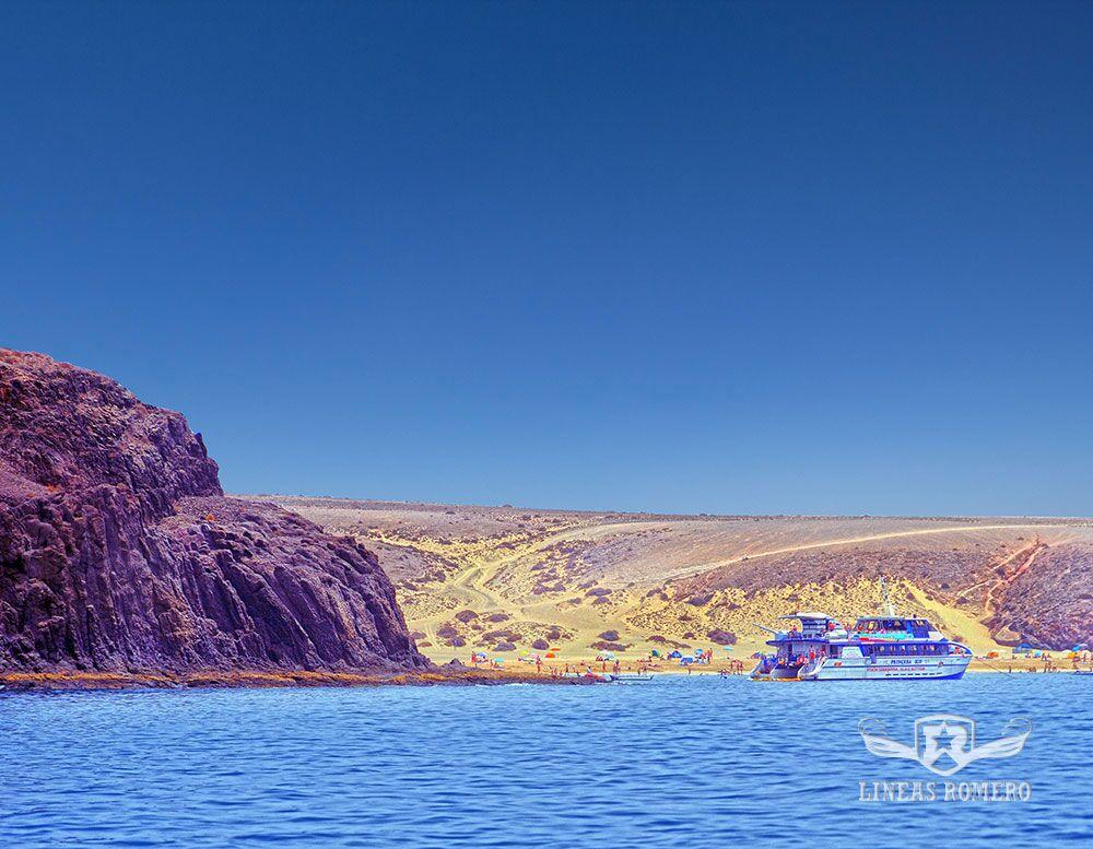 paseo-barco-playa-papagayo-lanzarote