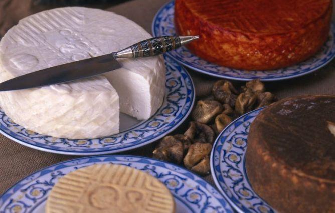 Ruta del queso de Fuerteventura
