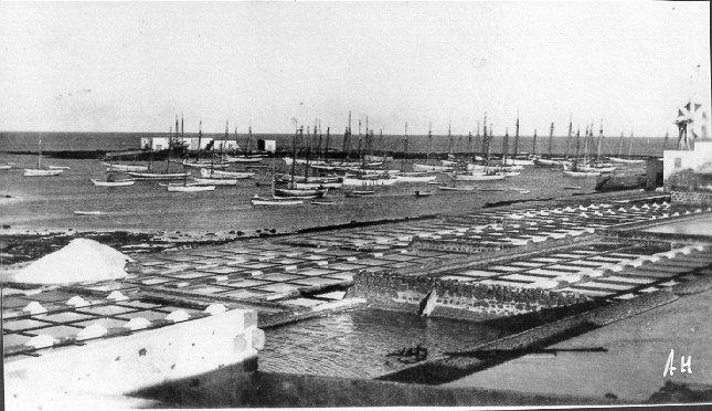 salinas de puerto naos