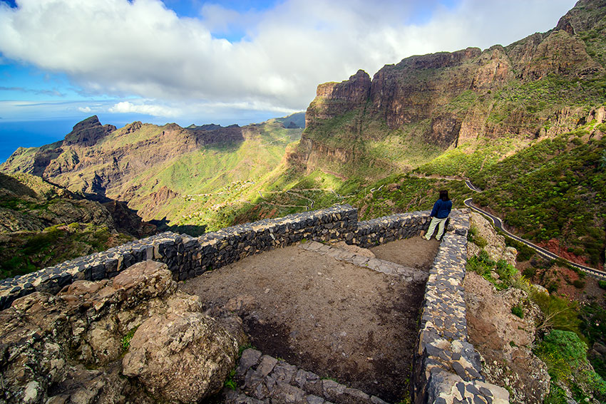 Viewpoints of the Canary Islands II