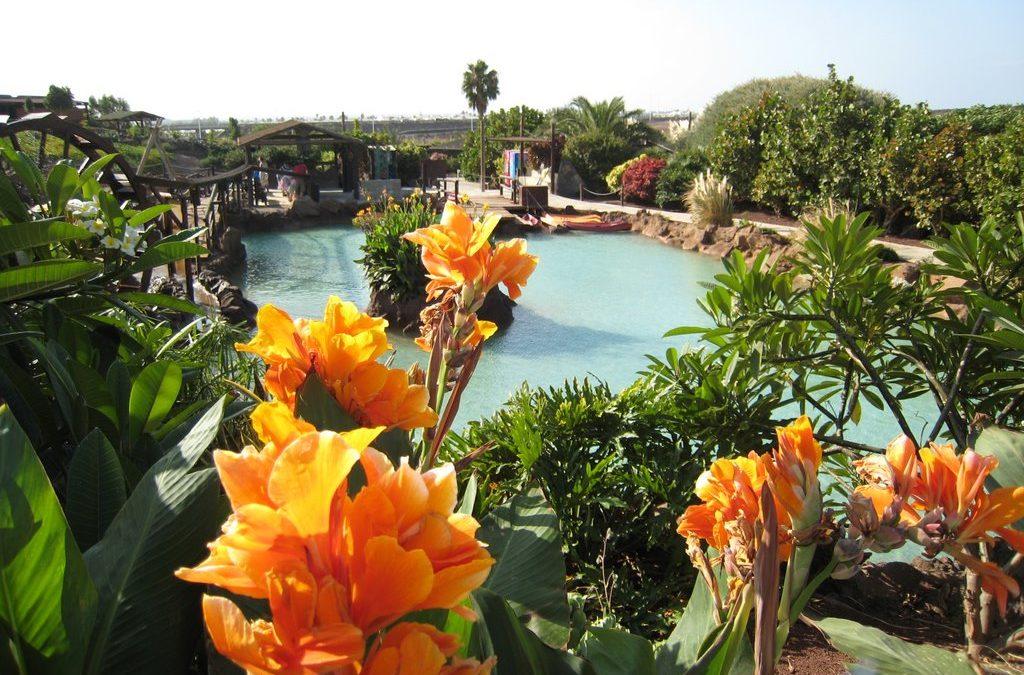 Parque Rancho Texas Lanzarote
